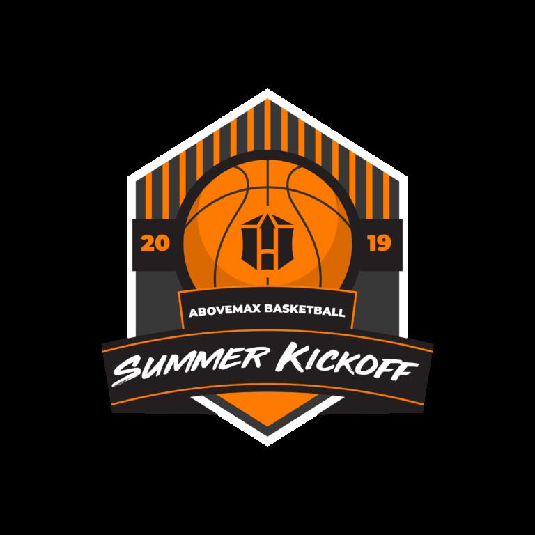 above-max-basketball-summer-kickoff-tournament-logo